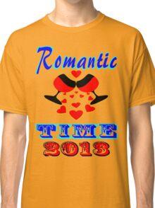 °•Ƹ̵̡Ӝ̵̨̄Ʒ♥Romantic Time 2013 Splendiferous Clothing & Stickers♥Ƹ̵̡Ӝ̵̨̄Ʒ•° Classic T-Shirt