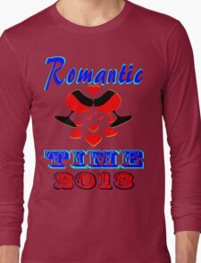°•Ƹ̵̡Ӝ̵̨̄Ʒ♥Romantic Time 2013 Splendiferous Clothing & Stickers♥Ƹ̵̡Ӝ̵̨̄Ʒ•° Long Sleeve T-Shirt