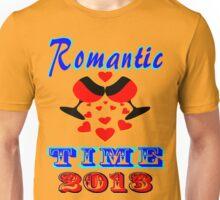 °•Ƹ̵̡Ӝ̵̨̄Ʒ♥Romantic Time 2013 Splendiferous Clothing & Stickers♥Ƹ̵̡Ӝ̵̨̄Ʒ•° Unisex T-Shirt