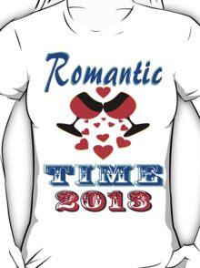 °•Ƹ̵̡Ӝ̵̨̄Ʒ♥Romantic 2013 Splendiferous Clothing & Stickers♥Ƹ̵̡Ӝ̵̨̄Ʒ•° T-Shirt