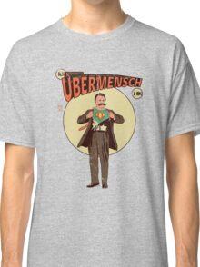 Übermensch Classic T-Shirt
