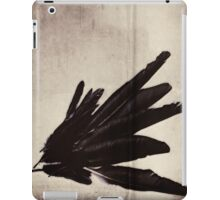 my stupid heart iPad Case/Skin