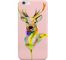CANDY DEER iPhone Case/Skin