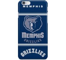 memphis  iPhone Case/Skin