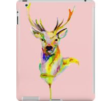 CANDY DEER iPad Case/Skin