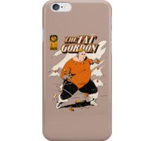 Fat Gordon iPhone Case/Skin