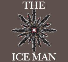 Kimi Raikkonen - Ice Man by loutolou