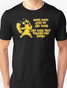PIKACHU-CHU T-Shirt