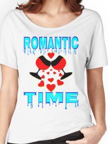 °•Ƹ̵̡Ӝ̵̨̄Ʒ♥Romantic Time Splendiferous Clothing & Stickers♥Ƹ̵̡Ӝ̵̨̄Ʒ•° Women's Relaxed Fit T-Shirt
