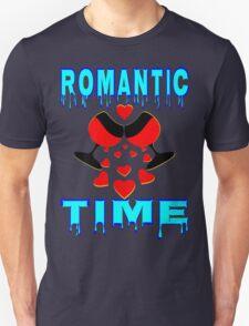 °•Ƹ̵̡Ӝ̵̨̄Ʒ♥Romantic Time Splendiferous Clothing & Stickers♥Ƹ̵̡Ӝ̵̨̄Ʒ•° T-Shirt