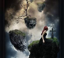 End of the Dream by BeyondHorizon