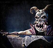 Demon by Neil Johnson