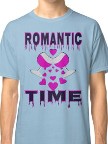 °•Ƹ̵̡Ӝ̵̨̄Ʒ♥Romantic Time Splendiferous Clothing & Stickers♥Ƹ̵̡Ӝ̵̨̄Ʒ•° Classic T-Shirt