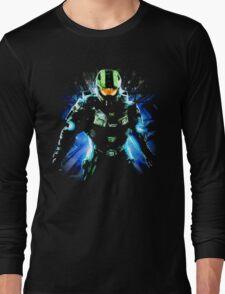 Halo Life Long Sleeve T-Shirt