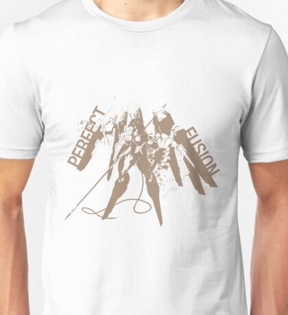 Perfect Fusion - Zone of the Enders Unisex T-Shirt