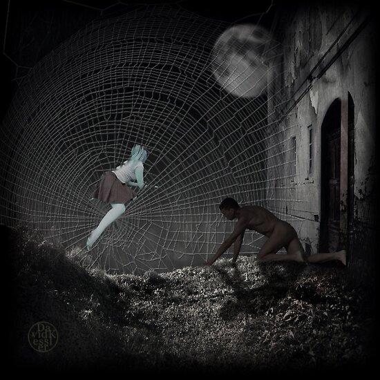 web of sin by David Kessler