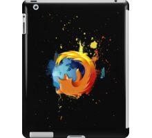 Firefox - Mozilla iPad Case/Skin
