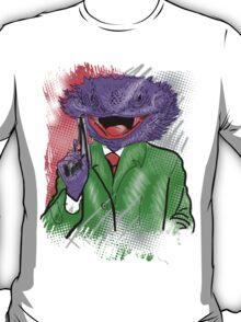 Gangsta Lizard T-Shirt