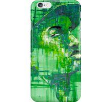 greenster iPhone Case/Skin
