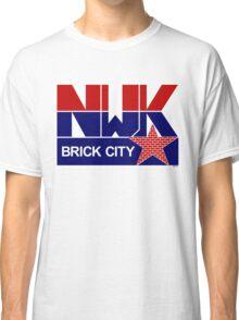 'Team NWK' Classic T-Shirt