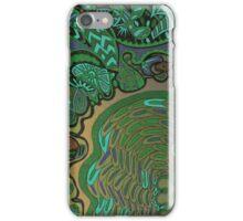 Brain Energy iPhone Case/Skin