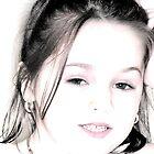 Little Angel  by d1373l