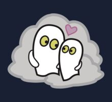 Ghostly Romance Kids Clothes