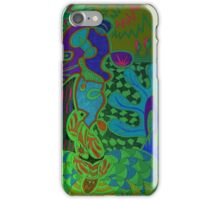 """Obe"" Worker of God iPhone Case/Skin"
