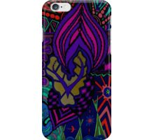 Call of The Divine iPhone Case/Skin