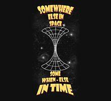 Through the wormhole T-Shirt