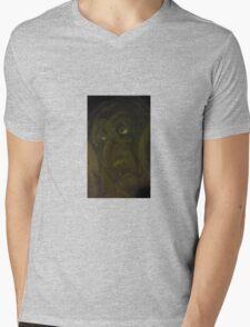 Newfoundland Mens V-Neck T-Shirt