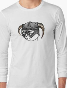 Fus NO Dah Long Sleeve T-Shirt