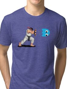Secret Trick Tri-blend T-Shirt