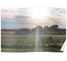 Gettysburg Poster