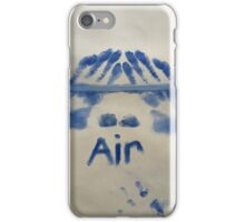 Air (It's All Elementary) iPhone Case/Skin