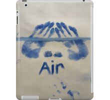 Air (It's All Elementary) iPad Case/Skin