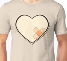 Broken Heart - Katawa Shoujo Unisex T-Shirt
