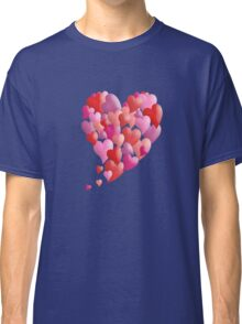 Heart of Hearts Classic T-Shirt