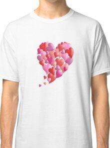 Heart of Hearts Classic T-Shirt