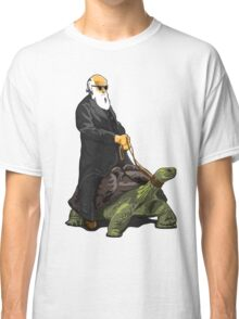 Galapagos Style Classic T-Shirt
