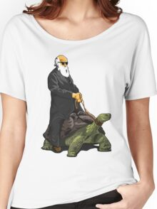 Galapagos Style Women's Relaxed Fit T-Shirt