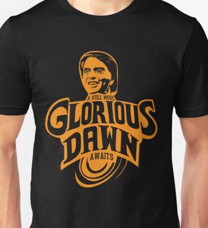 Glorious Dawn Unisex T-Shirt
