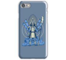 Samurai Nightmare iPhone Case/Skin