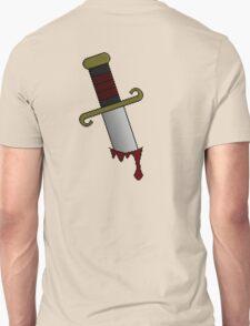 Backstab! Unisex T-Shirt
