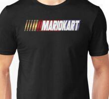 Mariokart Unisex T-Shirt