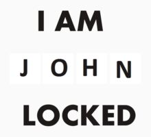John-Locked. Kids Clothes