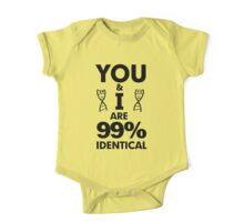 99% Identical Light T shirts Kids Clothes