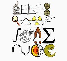 Celebrate Science. T-Shirt