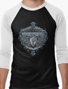 Arkham Elite Men's Baseball ¾ T-Shirt