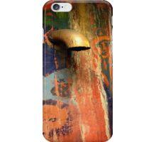 MyStErY MaN iPhone Case/Skin